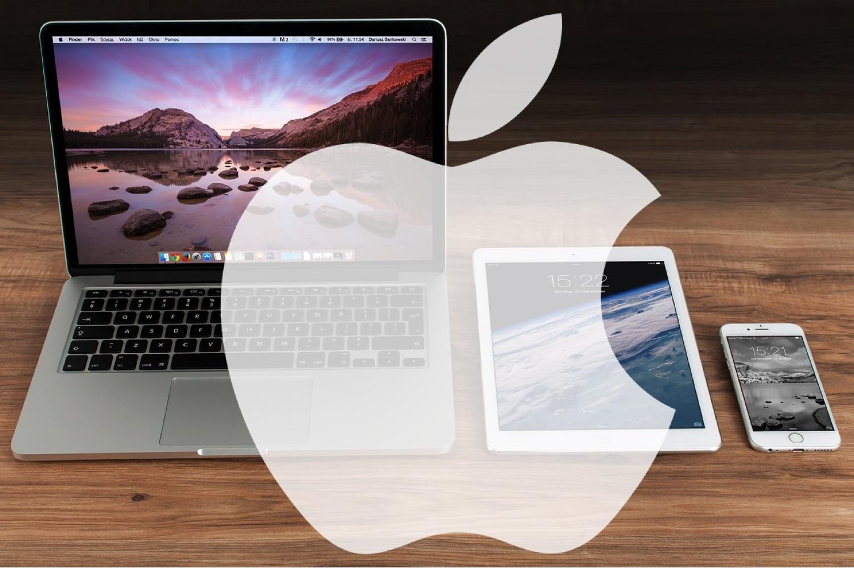 Apple Verkauf